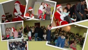 Arbre de Noël et Colis2