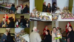 Noël Comité des Fêtes et CCAS