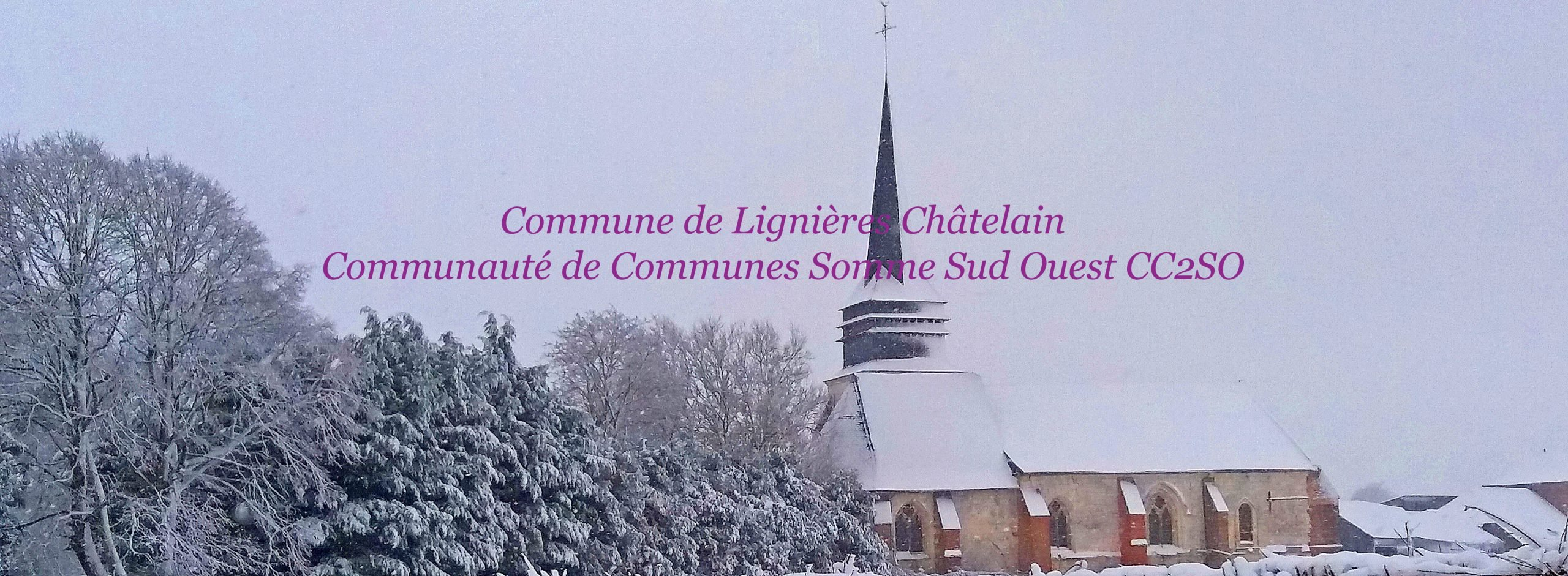 Lignières-Châtelain